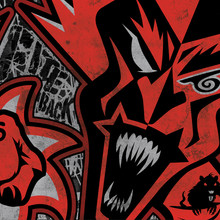 Fred Wallpaper by Str8jaket