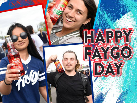 Happy Faygo Day!