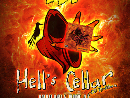 Hell's Cellar is back!