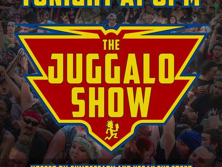 Juggalo Show GOTJ Recap
