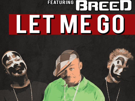 "Insane Clown Posse ft. Breed - ""Let Me Go"""