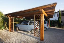Carport Semplice