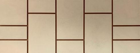 design panelling | stuc | visual | luxury