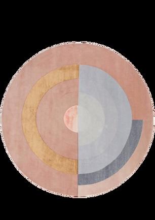 Bliss carpet - Mae Engelgeer for CC-Tapis