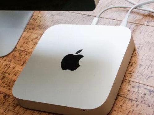 Mac mini 2014 i5 4gb hdd 500 gb