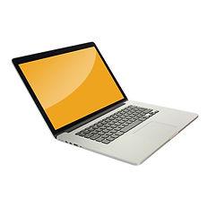 Apple MacBook Pro 11,3 ARGENTO Quad Core