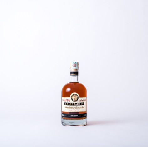 Grappa from the Hausemarke house