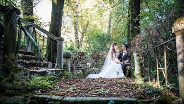 MMV foto wedding