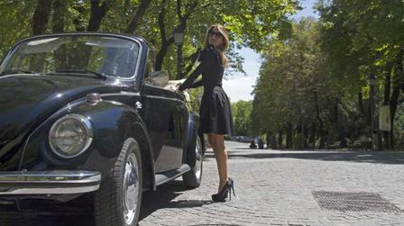 MMV noleggio auto d'epoca wedding Verona - Vintage wedding car rental Verona