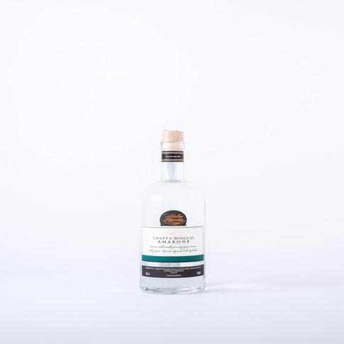 Grappa bianca di Amarone