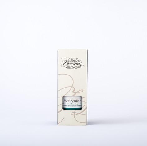 Amarone bianca Astucciata