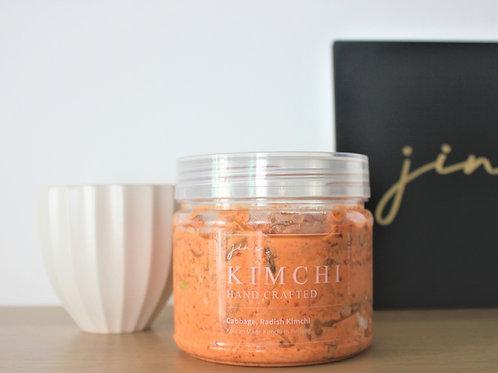 Kimchi Pancake Mix (500g)