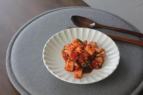 Radish Kimchi (500g)