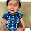 Thumbnail: Shibori Baby Onesies