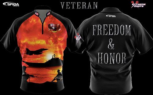 Veteran Spida Jersey