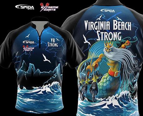 Virginia Beach Strong Jersey