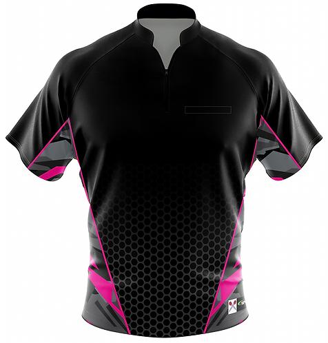 Camo Jersey -Pink
