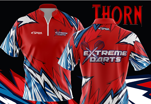 Thorn Style Extreme Spida Jersey
