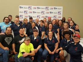 2017 Midwest ADA Regionals