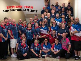ADA National Championships 2017