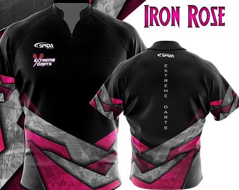 Iron Rose Jersey