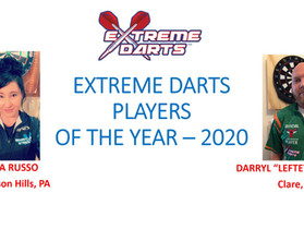 2020 Players of the Year!