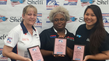 Our 2015 ADA National Championship Winners!