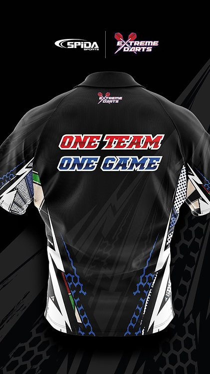 One Team One Game Jersey