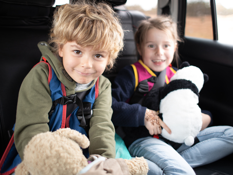Tips For Your Next Family Road Trip