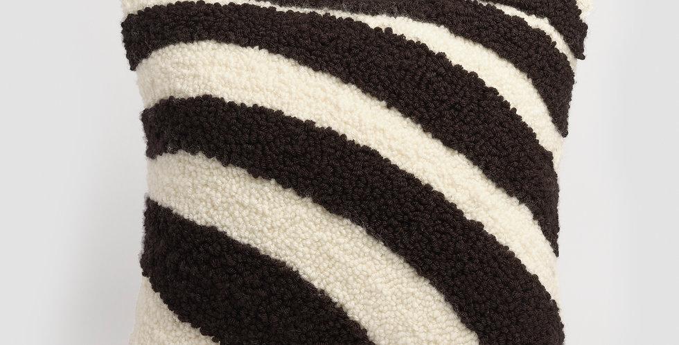 Zebra Fauna Pillow