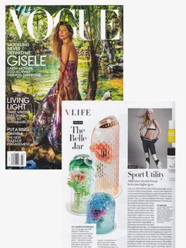 Vogue July