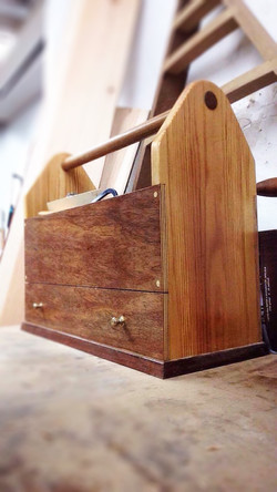 Ply and Pine toolbox