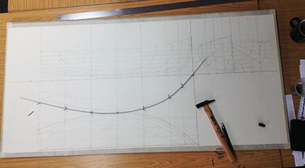 Lofting Drawings