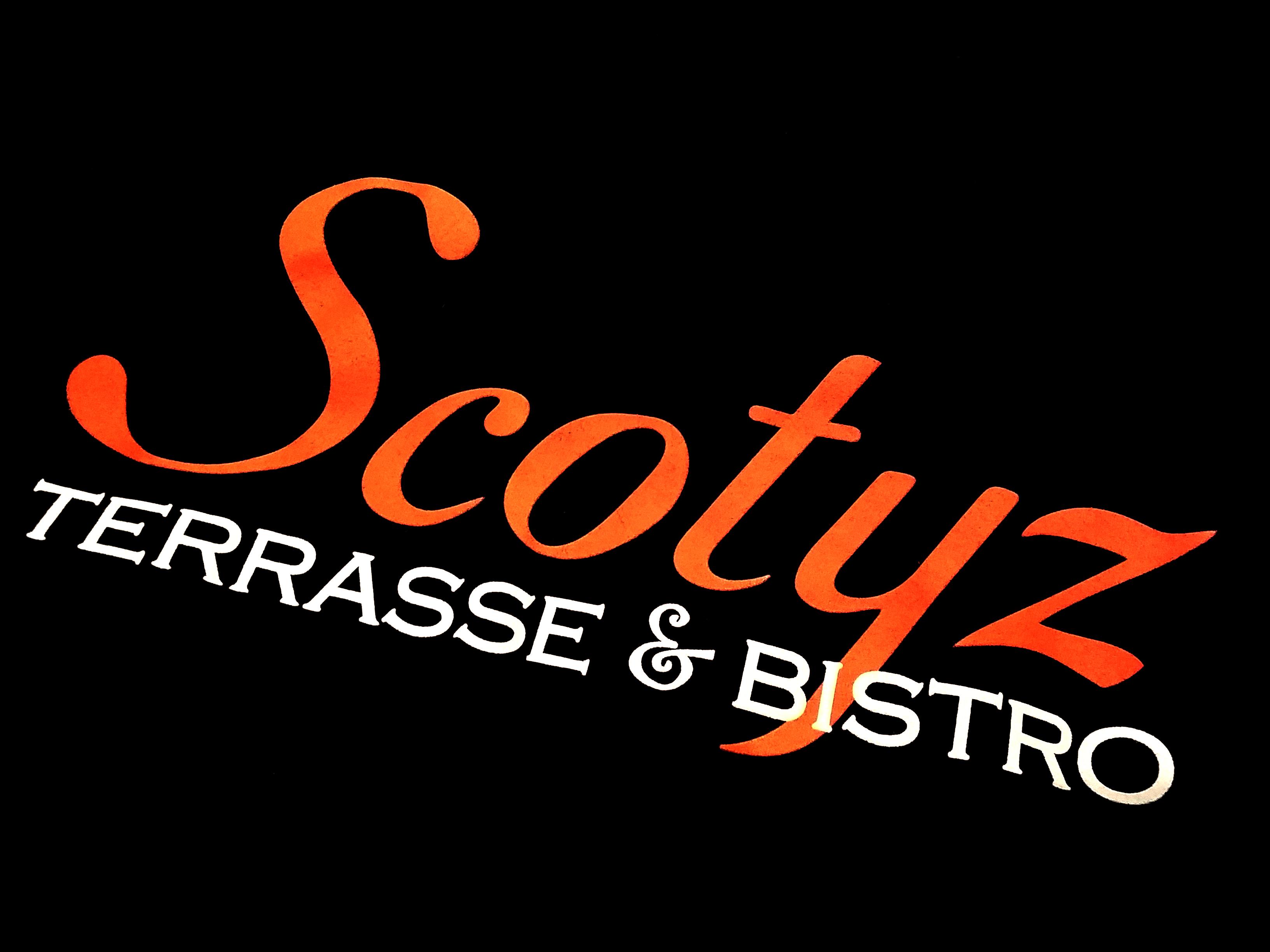 Scotyz Terrasse & Bistro
