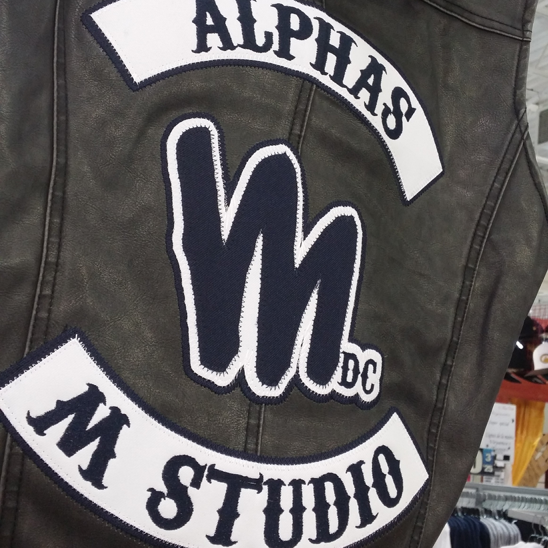 M Studio ecole de danse