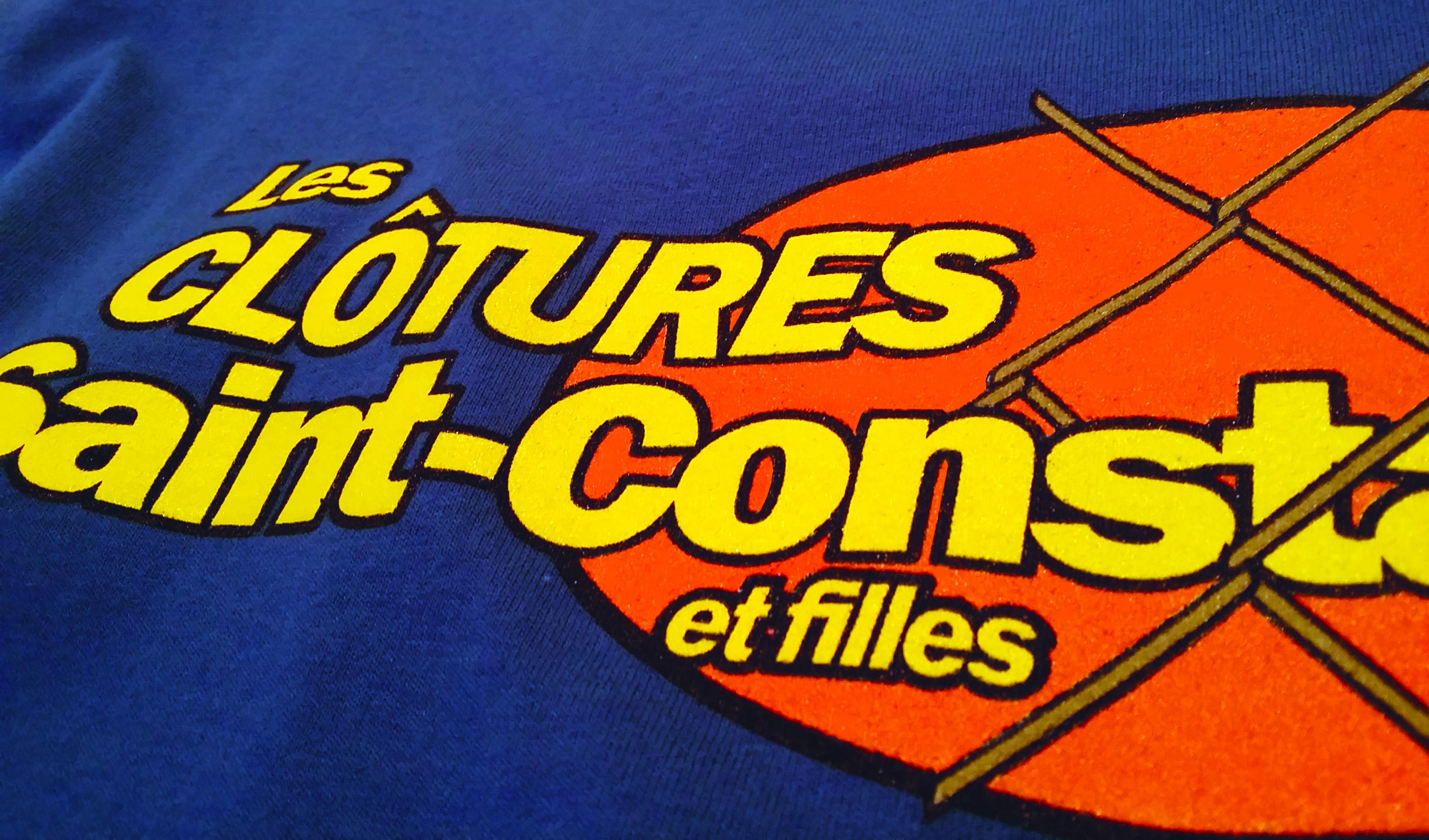 Les Clotures Saint-Constant