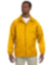 Coach jackets, Custom staff jacket embroidered jackets, printed jackets