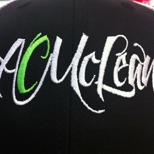 AC Mclean