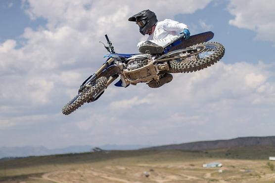 Jacob Dolph RAM off-road park dirt bike motocross fmx freestyle whip yamaha yz450f freestyle isle shaun's shots