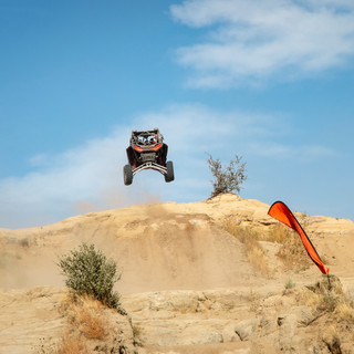 Obstacle: Hummer Hill