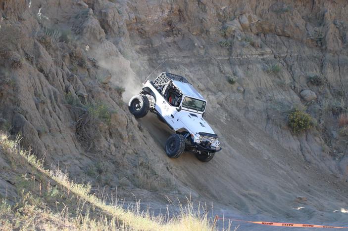 Race Series: Dirt Riot Obstacle: Blue Creek Drop Photographer IG: @shauns_shots_co Photographer FB: @shaunshots