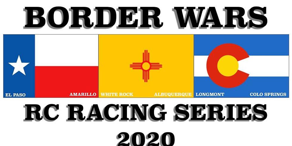 Border Wars 2020 Race #2