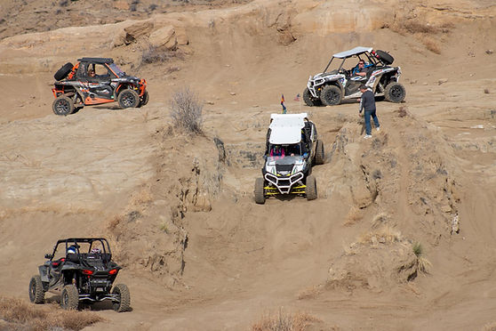 utv side by side sxs polaris rzr 1000 xp ram off-road park colorado springs shaun's shots 4 wheeling four 4x4