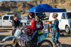 Girls Ride Too