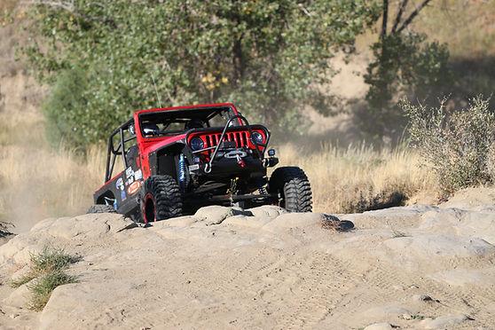 Jeep 4x4 4-wheeling 4wheeling off-roading ram off-road park dirt riot shaun's shots rock crawling climbing colorado springs