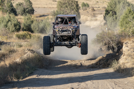 Race Series: Dirt Riot On Main Off-Road Track