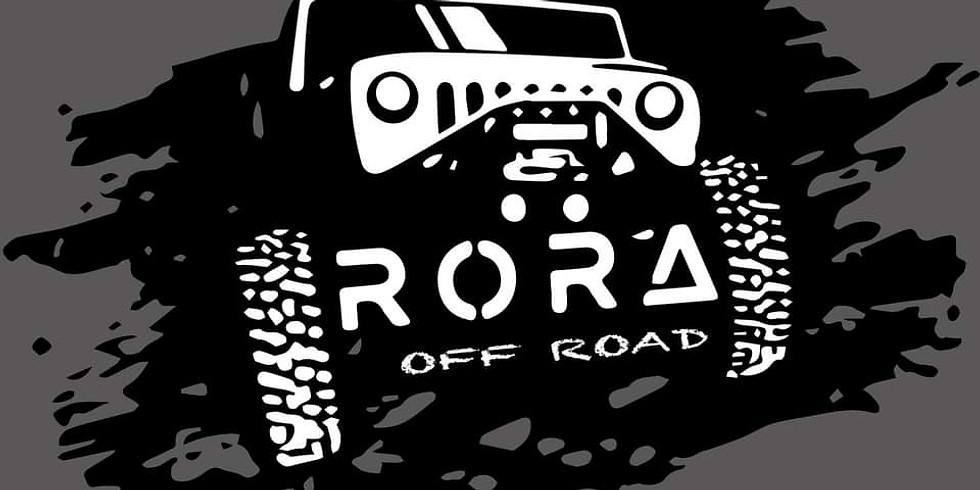 RORA Overland Pre-Season Meet & Greet