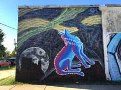 Lone Wolf Rider