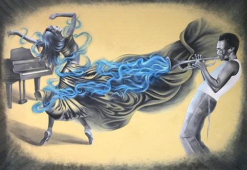 Japan Mural 1