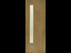 GW06 Paint Grade Fire Door